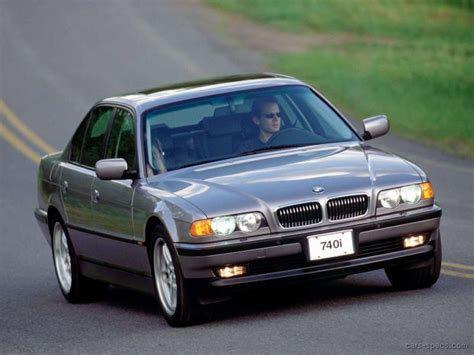 Bmw 7 Series Sedan Hd Picture by 1994 Bmw 7 Series Sedan Specifications Pictures Prices
