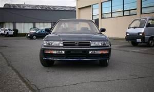 1991 Honda Inspire    Accord Jdm - Adamsgarage