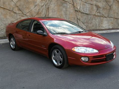 Dodge Intrepid 2001 by 2001 Dodge Intrepid Pictures Cargurus