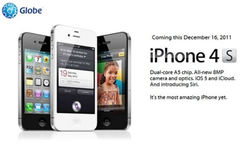 iphone prepaid plans globe philippines iphone 4s prepaid and post paid plan pricing