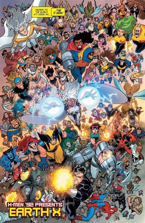 marvel comics dc spoilers excited else anyone herois super memes comments characters towritecomicsonherarms xmen paulie johnson jack comic