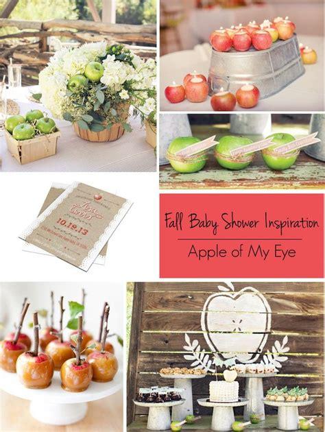 November Baby Shower Theme Ideas - 5 fabulous fall baby shower themes baby shower ideas