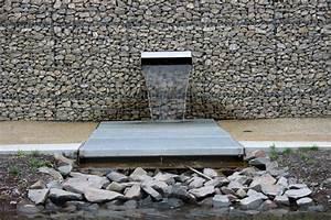 Gabionen Selber Machen : gabionen brunnen selber bauen so wird 39 s gemacht ~ Whattoseeinmadrid.com Haus und Dekorationen