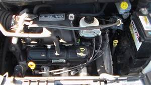 24 Best 2005 Dodge Caravan Sxt 4dr Minivan  3 3l V6 Engine