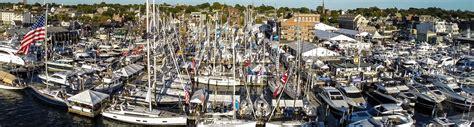 Newport International Boat Show Parking by Tickets Newport International Boat Show Sept 13 16 2018