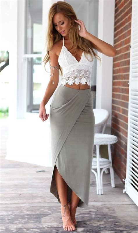 23 crazy outfit ideas for beach 2018 - Page 2 of 37 - Chicraze