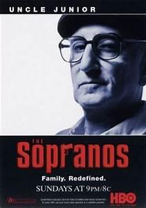Corrado Soprano... Corrado Junior Quotes