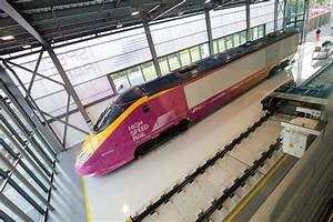 National College High Speed Rail – Birmingham | Willmott Dixon