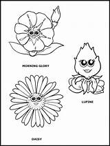 Daisy Flower Printable Puppet Makingfriends Scout Flowers Daisies Scouts Coloring Puppets Activities Badge Bag Badges Faces1 sketch template