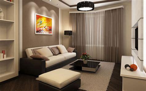Красивый интерьер однокомнатной квартиры фото