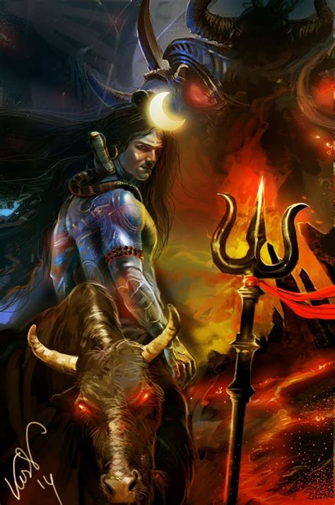 Best Animated Lord Shiva Wallpapers - new lord shiva angry animated 3d wallpapers hd wallpaper