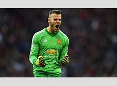 David de Gea has a £30million release clause in his new