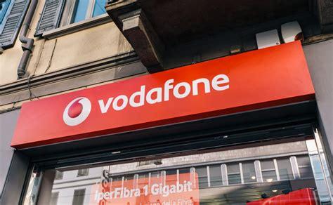 Promozioni Vodafone Mobile by Promozione Vodafone Da Non Perdere 30 Di Buoni