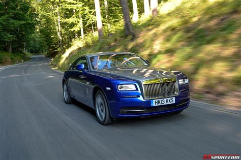roll royce wraith road test 2014 rolls royce wraith review