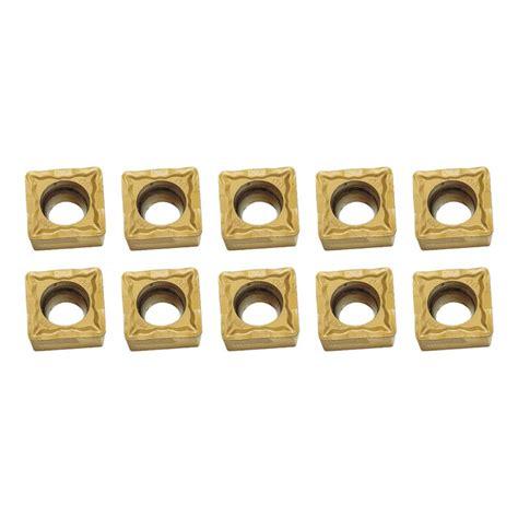 Satz HMWendeschneidplatten für Bohrstange 16  20 mm