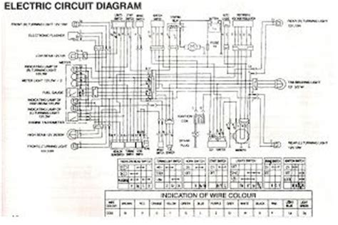 49cc scooter problems scooter wiring diagram
