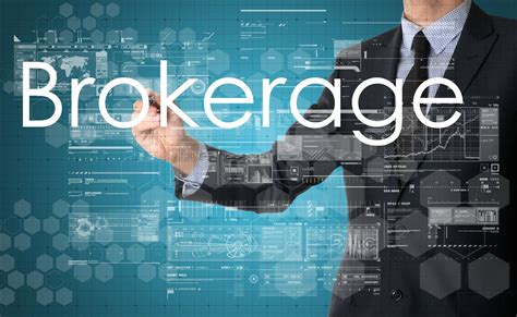 trading brokers what is a broker