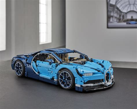 Bugatti Chiron Quiz by Own A Bugatti Chiron For Only 350 With Newest Lego Set