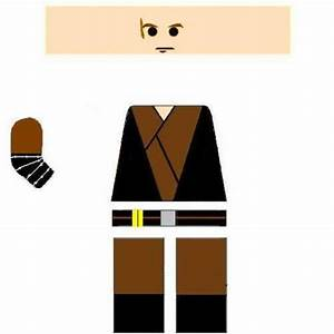 anakin skywalker decal: A LEGO® creation by ryan the ...