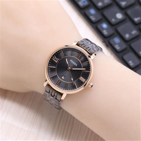 Jual Jam Tangan Wanita jual jam tangan wanita fossil premium di lapak jam tangan