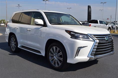 new lexus 2017 jeep new 2017 lexus lx lx 570 sport utility in macon l17299
