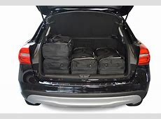 GLA X156 2014present MercedesBenz GLA X156 2014