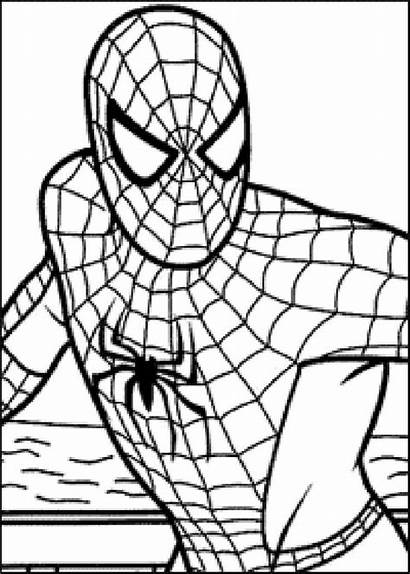 Coloring Pages Olds Boy Clipartmag
