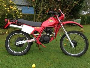 Honda Xl 125 : 1982 honda xl125rc xl 125 r tl cb cg xr nice collectable bike ~ Medecine-chirurgie-esthetiques.com Avis de Voitures