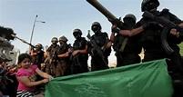 哈馬斯武裝派別稱對以色列兩處空軍基地實施了火箭彈襲擊 - Sputnik 中國
