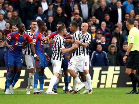 Crystal Palace Vs Newcastle 5-1 / Crystal Palace vs ...