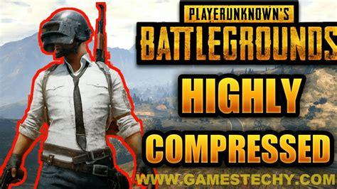 playerunknowns battleground highly compressed apkdata