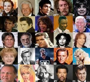 Names of Celebrity Children