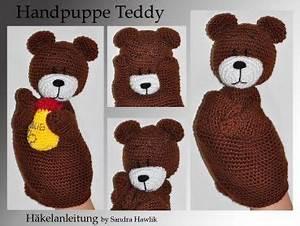 Kuscheln Auf Englisch : h kelanleitung diy handpuppe teddy mit honig ebook pdf deutsch oder englisch handpuppen ~ Eleganceandgraceweddings.com Haus und Dekorationen