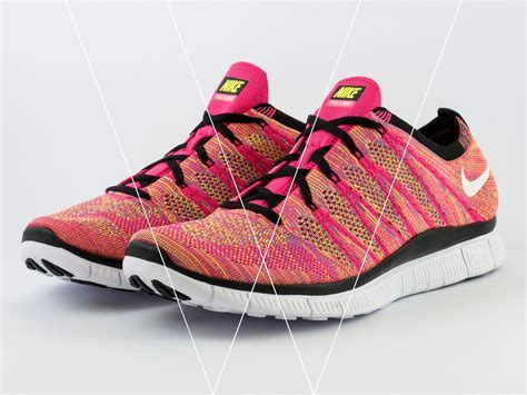 How to spot fake Nike Free 5.0 Flyknit in 30 steps