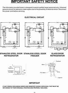 Kelvinator Kfs220rgw1 User Manual Freezer Manuals And