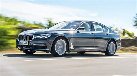 best bmw 750i drive the new bmw 7 series top gear