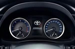 Con ustedes, el Toyota Corolla 2017 Mega Autos
