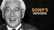 Akio Morita Documentary - Sony's Success Story - YouTube