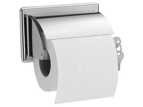 distributeur de rouleaux de papier cuisine distributeur papier wc rouleau avec clé