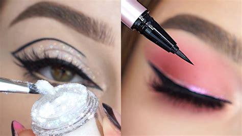 beautiful eyes makeup lookstutorials  ideas march