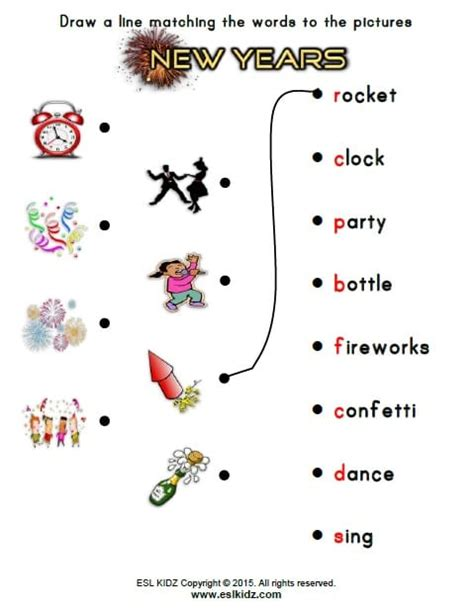 years activities games  worksheets  kids