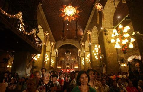 Listen to simbang gabi now. Top 6 Christmas Traditions in the Philippines - Skyscanner ...