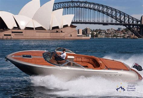 Boats Sydney by I Do Boat Hire Boat Transfer Sydney Harbour