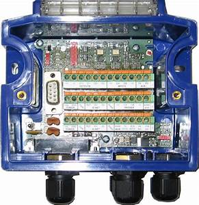 Connection Box Cbx100 Manuals