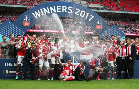 Carabao Cup final underdog tag suits Wenger   Express & Star