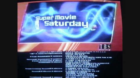 Promos During Movie Credits