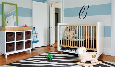 Nusery Rugs by Zebra Rugs In The Nursery