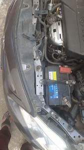 2011 Toyota Corolla Manual Transmission For Sale In Kaduna