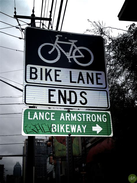 irony bike hugger