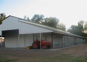 psr barns buildings dog kennels With dog barn kennels